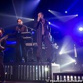 25 Febbraio 2014 - Alcatraz - Milano - Simple Minds in concerto