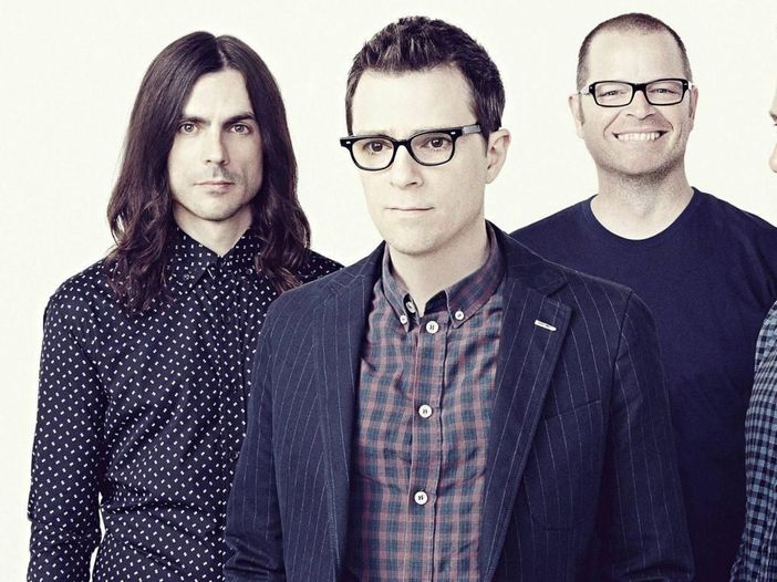Weezer, ascolta qui il nuovo brano 'Back to the shack' - VIDEO