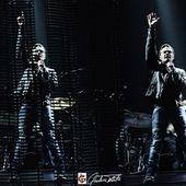 10 Aprile 2012 - PalaOlimpico - Torino - Tiziano Ferro in concerto
