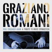 Graziano Romani - SOUL CRUSADER AGAIN (A TRIBUTE TO BRUCE SPRINGSTEEN)