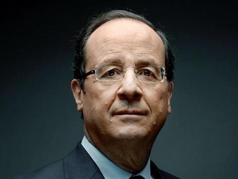 Hollande assume un esperto di rap come autore dei suoi discorsi