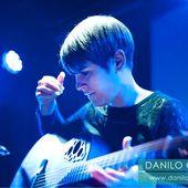 6 novembre 2013 - Tender Club - Firenze - Kaki King in concerto