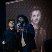 20 gennaio 2018 - Unipol Arena - Casalecchio di Reno (Bo) - Nek-Pezzali-Renga in concerto