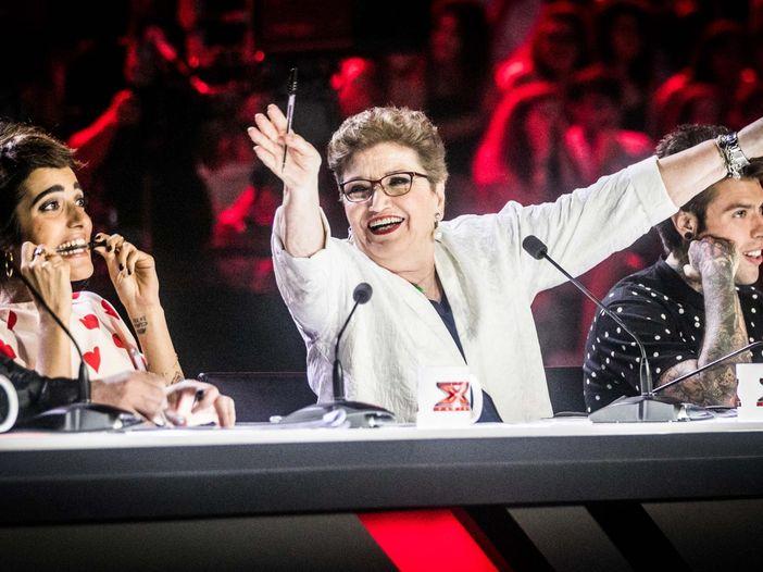 X Factor, continua il rebus sui giudici - ma è in arrivo il sostituto di Tommassini