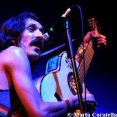 4 Marzo 2011 - Atlantico Live - Roma - Gogol Bordello in concerto