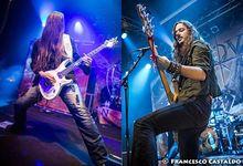 Stratovarius: il batterista lascia la band