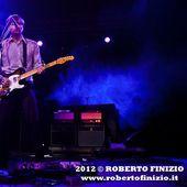 4 Giugno 2012 - Alcatraz - Milano - Death Cab For Cutie in concerto
