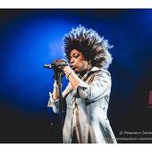 29 marzo 2017 - Alcatraz - Milano - Macy Gray in concerto