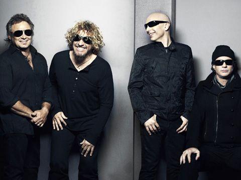 I Chickenfoot (Satriani, Hagar) sono pronti a pubblicare un nuovo disco