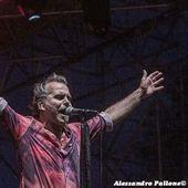 14 luglio 2021 - Arena Campo Marte - Brescia - Piero Pelù in concerto