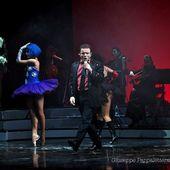 4 Marzo 2012 - Teatro Giovanni da Udine - Udine - Massimo Ranieri in concerto