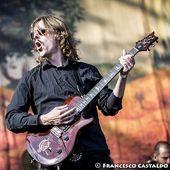 1 giugno 2014 - Rock in Idro - Arena Parco Nord - Bologna - Opeth in concerto