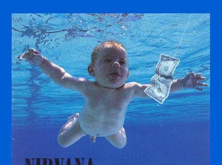 """I 30 anni di """"Nevermind"""" dei Nirvana"""