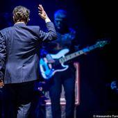 27 agosto 2020 - Oasi Bosco di Palo - Ladispoli (Rm) - Massimo Ranieri in concerto