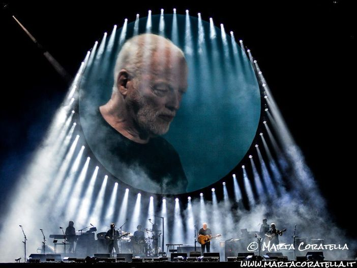 """David Gilmour: il singolo """"Yes, I Have Ghosts"""" esce in vinile"""