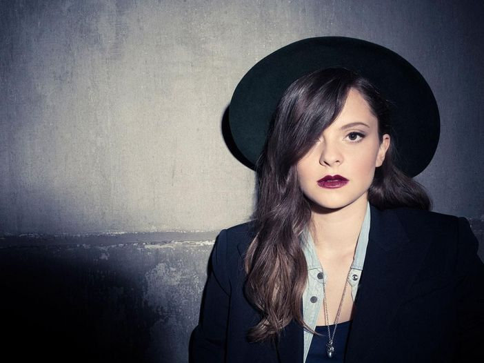 Francesca Michielin rappresenterà l'Italia all'Eurovision Song Contest 2016