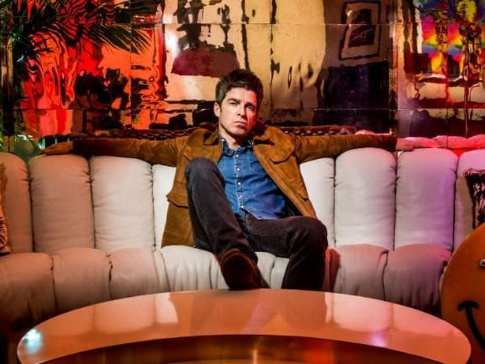 Dodici mesi ai domiciliari per l'assalitore di Noel Gallagher