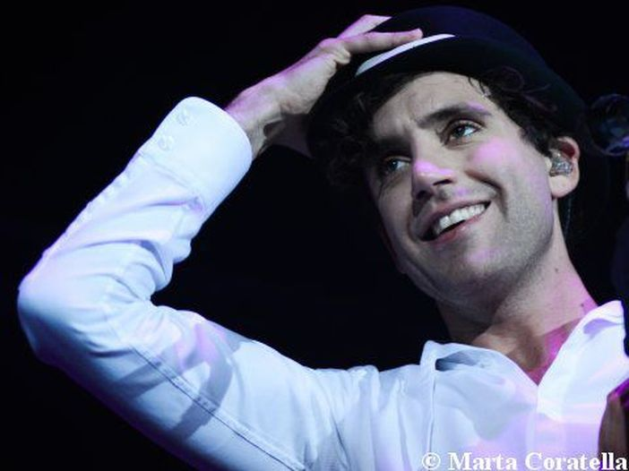 """Mika presenta """"No place in heaven"""": """"Un album personale, ma non voglio diventare un modello per qualcuno"""""""