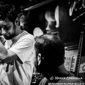 26 febbraio 2016 - Na Cosetta - Roma - Lucio Leoni in concerto