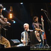 23 gennaio 2015 - The Cage Theatre - Livorno - Baro Drom Orkestar in concerto