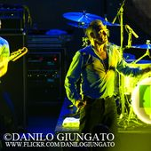 11 luglio 2012 - Nuovo Teatro dell'Opera - Firenze - Morrissey in concerto