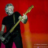 14 luglio 2018 - Circo Massimo - Roma - Roger Waters in concerto