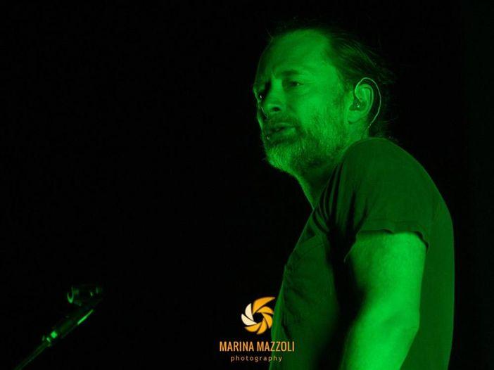 BitTorrent, è Thom Yorke il più scaricato (legalmente) del 2014