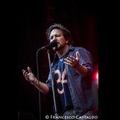 20 giugno 2014 - Stadio Meazza - Milano - Pearl Jam in concerto