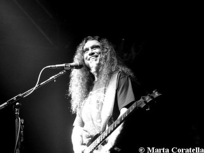 Jeff Hanneman e Clive Burr esclusi dal tributo dei Grammy ai musicisti deceduti