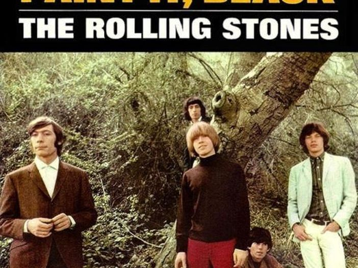 "Rolling Stones: la storia di ""Paint it black"""