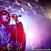 10 Aprile 2011 - Live Club - Trezzo sull'Adda (Mi) - 69 Eyes in concerto