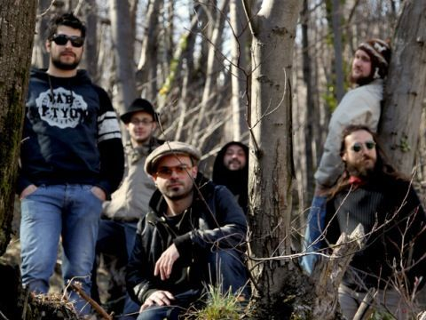 "King Suffy Generator, ecco il disco d'esordio ""60 Minutes Circle"""