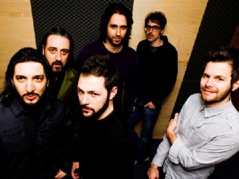 Il Disordine delle Cose: esce il nuovo album 'La giostra'