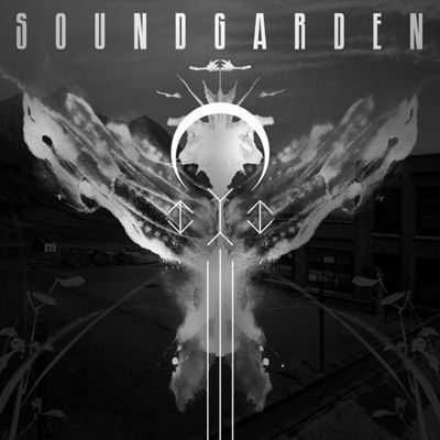 Go to the review of ECHO OF MILES: SCATTERED TRACKS ACROSS THE PATH by Soundgarden