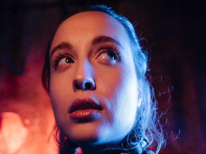 Alice Merton, ascolta la Album Story su TIMMUSIC