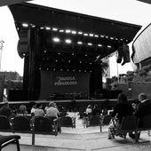 16 luglio 2020 - Auditorium Parco della Musica - Roma - Nicola Piovani in concerto