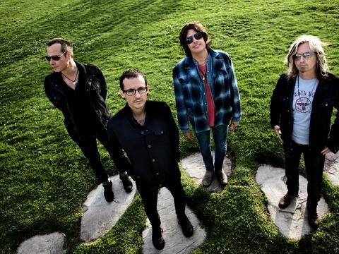Stone Temple Pilots, indiscrezioni (informatiche) sulla ricerca di un nuovo cantante
