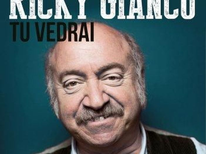 Ricky Gianco, 77 anni al centro della musica