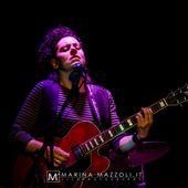 15 aprile 2016 - Bloser - Genova - Cristina Nico in concerto
