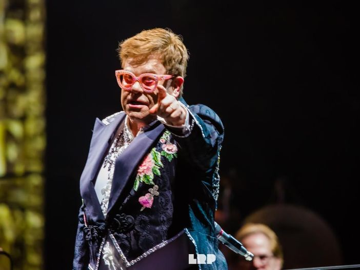 Elton John: è suo il tour che ha incassato di più nei primi sei mesi del 2019