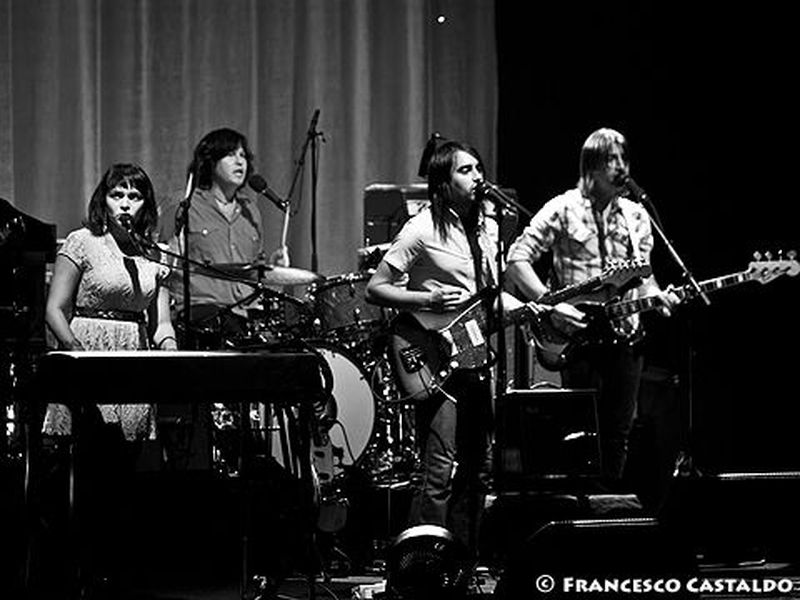 18 settembre 2012 - Teatro degli Arcimboldi - Milano - Norah Jones in concerto