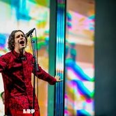 8 agosto 2019 - Sziget Festival - Budapest - The 1975 in concerto
