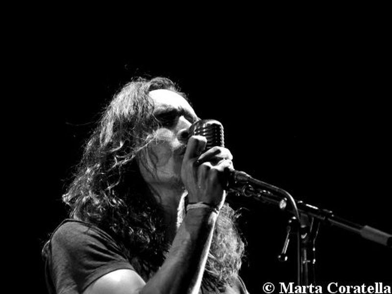 25 giugno 2012 - Rock in Roma - Ippodromo delle Capannelle - Roma - Incubus in concerto