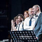22 gennaio 2014 - Blue Note - Milano - Chiara Galiazzo in concerto