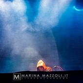 15 giugno 2016 - Mojotic Festival - Villa Serra - Genova - Die Antwoord in concerto