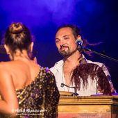 8 agosto 2014 - Villa Erba - Cernobbio (Co) - Simona Molinari in concerto