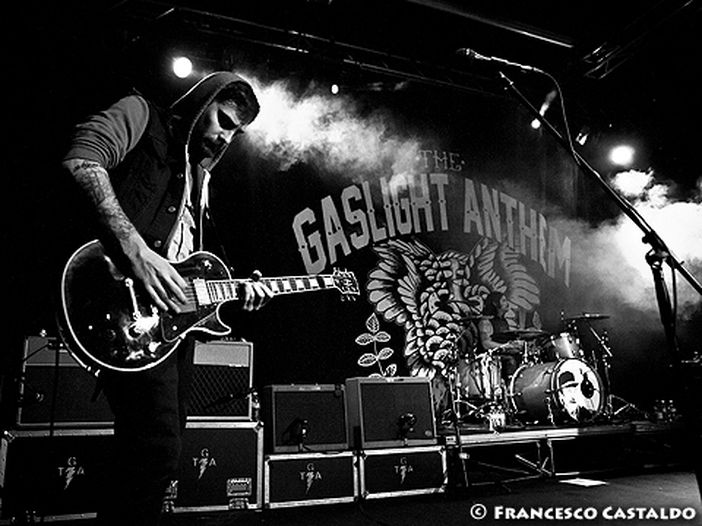 Gaslight Anthem, esce 'The '59 Sound Sessions' con versioni inedite