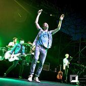 12 giugno 2013 - Piazza Castello - Ferrara - Fun in concerto