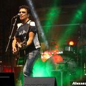 8 giugno 2013 - Piazza dei Signori - Vicenza - Edoardo Bennato in concerto