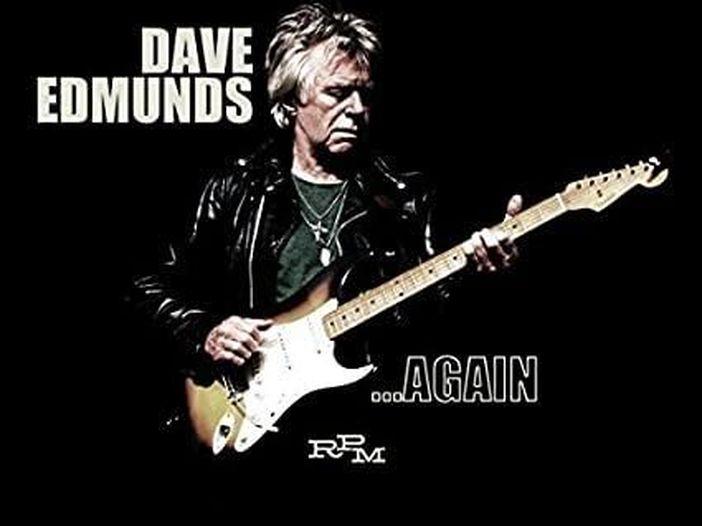 Dave Edmunds, un protagonista da riscoprire